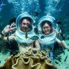 Tour đi bộ dưới biển khám phá đại dương Phú Quốc – Seawalker